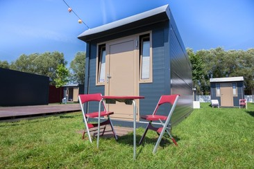 Flexotel @ Camping Vliegenbos