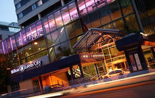 Hilton Leeds 1