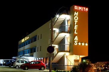 GA 3-Day Ticket + Hotel As Split 3*