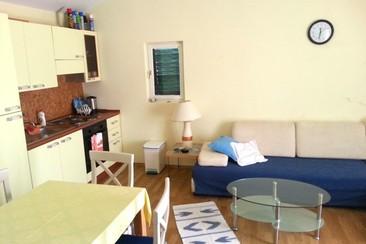 Zag Apartment A1