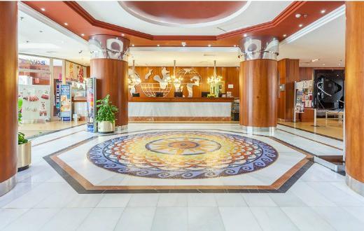 Hotel Marina D'Or Playa 2