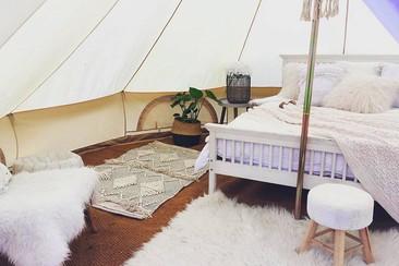 Royal Bell Tent @ Goatfest