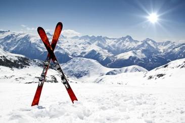 Ski & Snowboard Equipment Hire