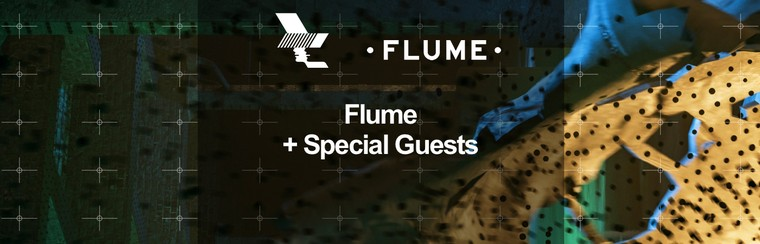 WHP 2019: Flume Ticket