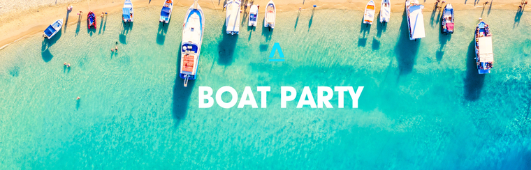 BOAT PARTY Friday