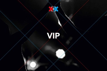 AMF - VIP Ticket