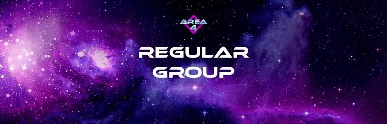 Regular Group Ticket (5 People)