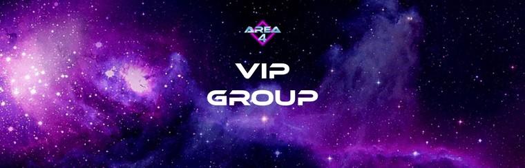 VIP Group Ticket (5 People)
