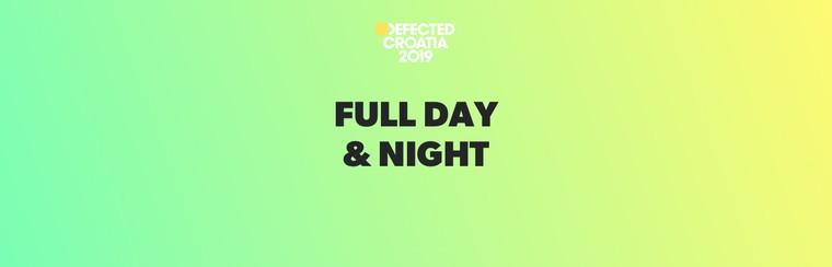 Full Festival Day & Night