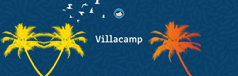 Villacamp Access