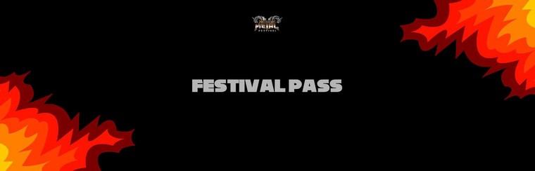 Festival Pass