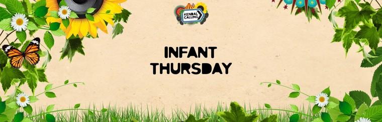 Infant Thursday Ticket