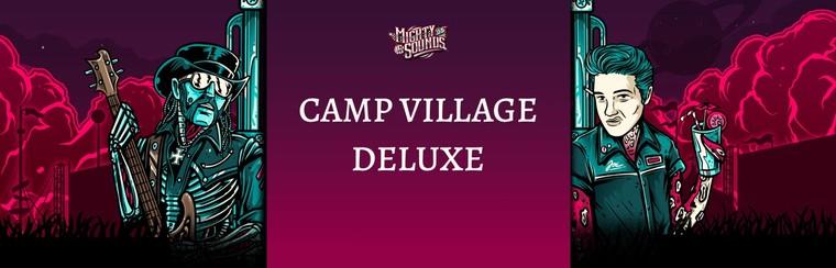 Camp Village Deluxe