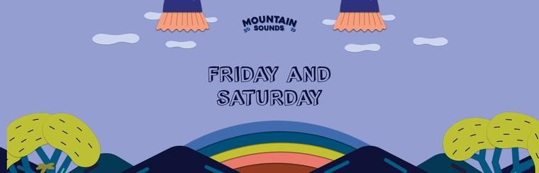 GA Friday & Saturday Ticket