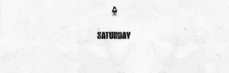 Regular Saturday Ticket