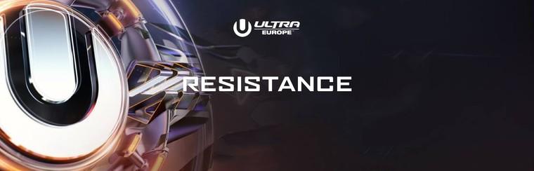 Resistance Ticket - 11-18 July