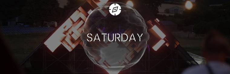 General Saturday Day Ticket