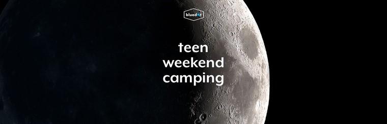 Wochenend-Campingticket für Jugendliche
