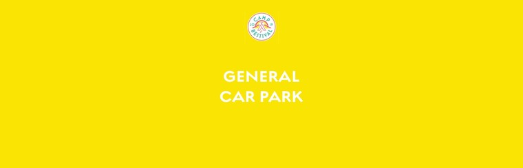 General Car Park Ticket