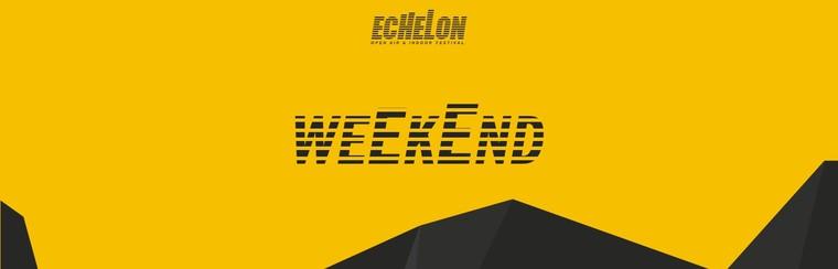 Full Weekend Ticket