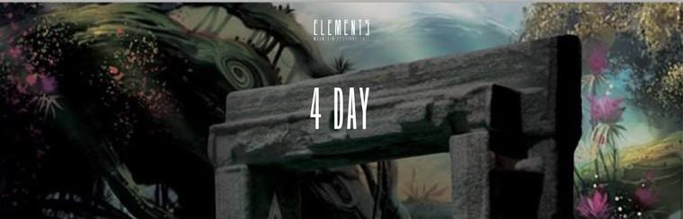 Pass 4 Jours