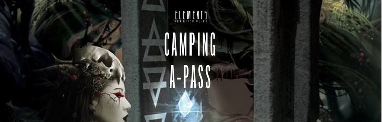 Camping A Pass