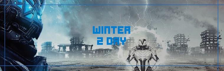 Winter 2-Day Ticket