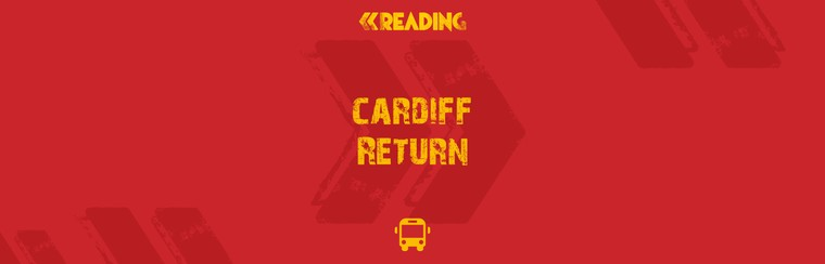 Cardiff Return Coach Travel