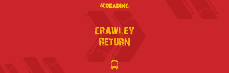 Crawley Return Coach Travel