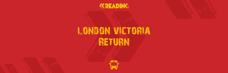 London Victoria Return Coach Travel
