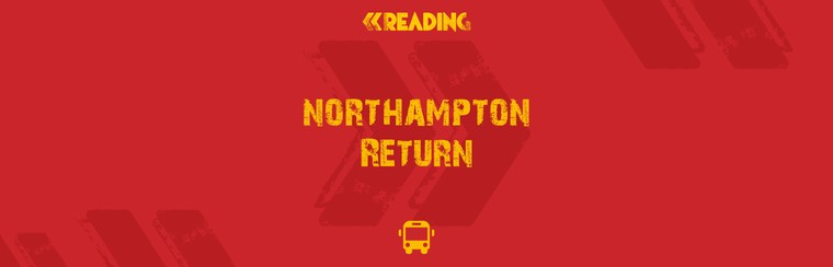 Northampton Return Coach Travel