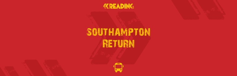 Southampton Return Coach Travel
