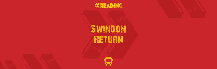 Swindon Return Coach Travel