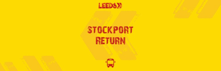 Stockport Return Coach