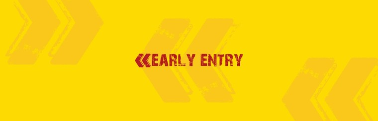 Early-Entry-Pass