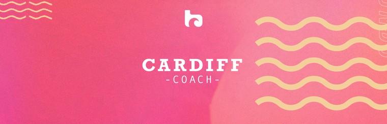 Cardiff Return Coach