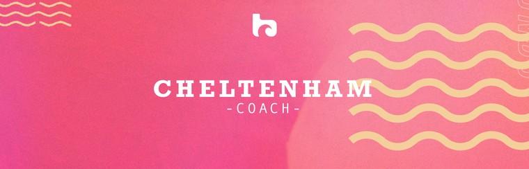 Cheltenham Return Coach