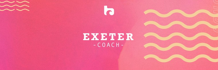 Exeter Return Coach