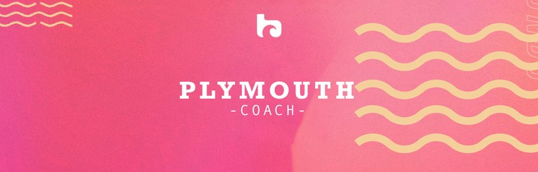 Plymouth Return Coach