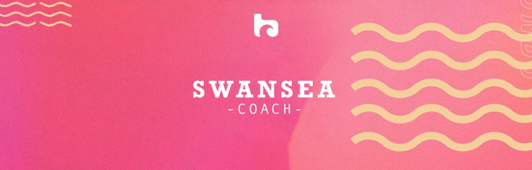 Swansea Return Coach