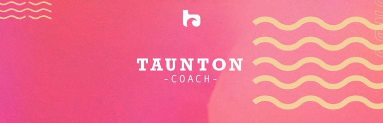 Taunton Return Coach