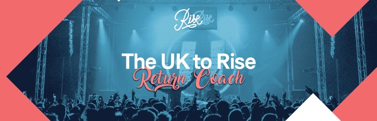 The UK to Rise Return Coach