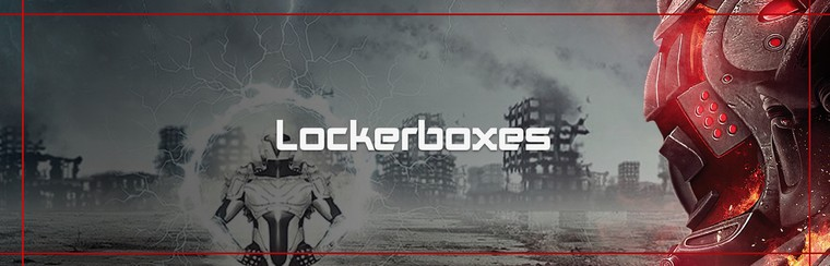 Lockerboxes