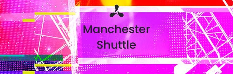 Manchester Shuttle Bus