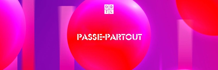 Passe-Partout Ticket