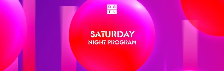 Saturday - Night Program