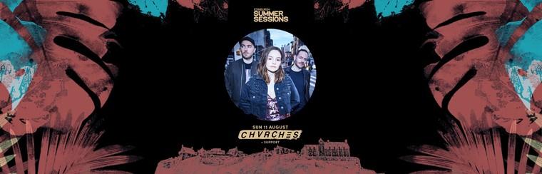 Chvrches | GA Ticket