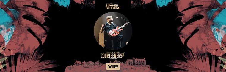 The Courteeners | VIP Ticket
