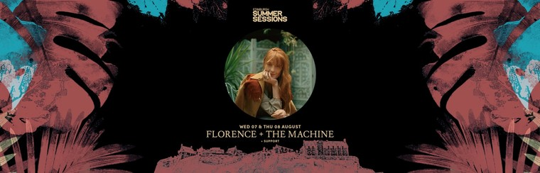 Florence + The Machine | GA Ticket
