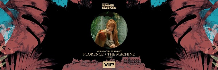 Florence + The Machine | VIP Ticket